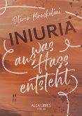 Iniuria (eBook, ePUB)