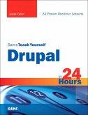 Sams Teach Yourself Drupal in 24 Hours (eBook, ePUB)
