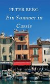 Ein Sommer in Cassis (eBook, ePUB)