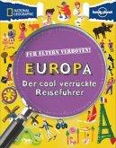 Für Eltern verboten: Europa (Mängelexemplar)
