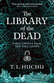 The Library of the Dead (eBook, ePUB)