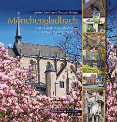 Mönchengladbach (Mängelexemplar) - Hinte, Kirsten; Bethge, Thomas
