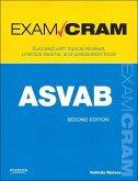 ASVAB Exam Cram (eBook, ePUB)