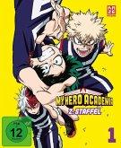 My Hero Academia - Staffel 2 - Vol. 1