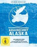 Ausgerechnet Alaska-Die komplette Serie Special Edition