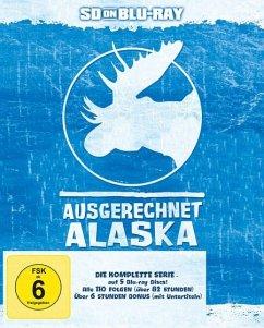Ausgerechnet Alaska-Die komplette Serie Special Edition - Ausgerechnet Alaska