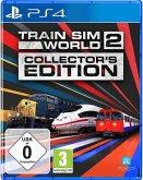Train Sim World 2 - Collector's Edition (Playstation 4)