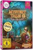 Mystery Tales 12, Kunst und Seelen (PC)