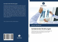 Ionisierende Strahlungen - De Bortoli, Leomar