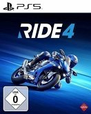 Ride 4 (PlayStation 5)