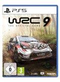 WRC 9 (PlayStation 5)