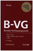 Bundes-Verfassungsrecht B-VG