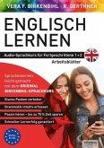 Arbeitsbuch zu Englisch lernen Fortgeschrittene 1+2