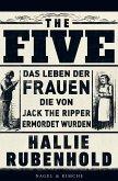 The Five (eBook, ePUB)