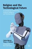 Religion and the Technological Future