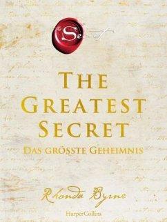 The Greatest Secret - Das größte Geheimnis - Byrne, Rhonda
