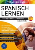 Arbeitsbuch zu Spanisch lernen Einsteiger 1+2