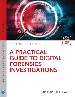 Practical Guide to Digital Forensics Investigations, A
