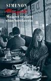 Maigret verliert eine Verehrerin / Kommissar Maigret Bd.22 (eBook, ePUB)