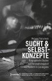 Sucht & Selbstkonzepte (eBook, PDF)