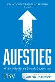 AUFSTIEG (eBook, ePUB)