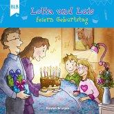 Lotta und Luis feiern Geburtstag (MP3-Download)