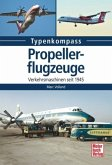 Propellerflugzeuge (Mängelexemplar)
