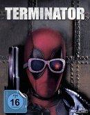 Terminator-Deadpool Photobomb Edition