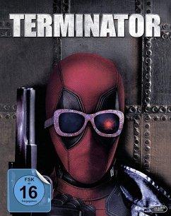 Terminator-Deadpool Photobomb Edition - Keine Informationen