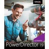 CyberLink PowerDirector 19 Ultimate (Download für Windows)