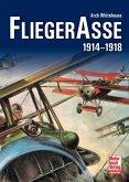Fliegerasse (Mängelexemplar)