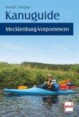 Kanuguide Mecklenburg-Vorpommern (Mängelexemplar)