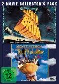 Monty Python - Die Ritter Der Kokosnuss / Monty Python - Das Leben Des Brian Collector's Edition