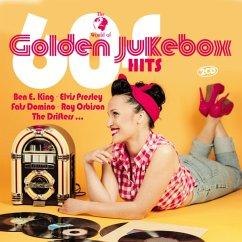 60s Golden Jukebox Hits - King,Ben E./Presley,Elvis/Domino,Fats