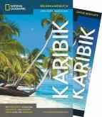NATIONAL GEOGRAPHIC Reisehandbuch Karibik (Mängelexemplar)