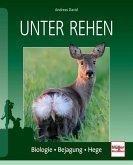 Unter Rehen (Mängelexemplar)