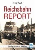 Reichsbahn-Report (Mängelexemplar)