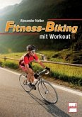 Fitness-Biking mit Workout; . (Mängelexemplar)