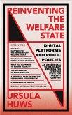 Reinventing the Welfare State (eBook, ePUB)