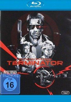 Terminator-Black Edition - Keine Informationen