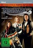 Renegade-Gnadenlose Jagd - Staffel 3
