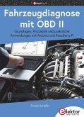 Fahrzeugdiagnose mit OBD II (eBook, PDF)
