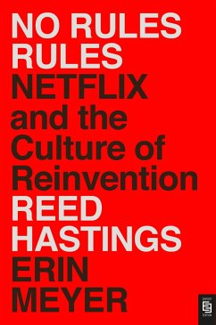No Rules Rules - Hastings, Reed; Meyer, Erin