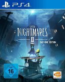 Little Nightmares II - Day 1 Edition (PlayStation 4)