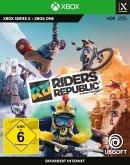Riders Republic (Smart Delivery) (Xbox One)