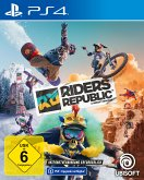 Riders Republic (Free upgrade to PS5) (PlayStation 4)