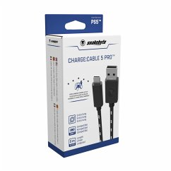 Snakebyte Ps5 Usb Charge:Cable 5 (5m)