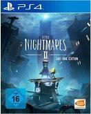 Little Nightmares II - Day 1 Edition (Nintendo Switch)