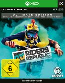 Riders Republic Ultimate Edition (Smart Delivery) (Xbox One)