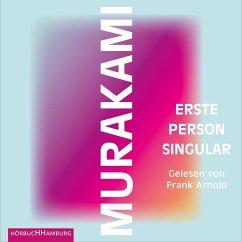 Erste Person Singular - Murakami, Haruki